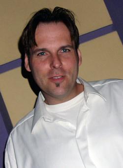 DJ Olaf Bortfeldt aus Spenge, Bielefeld