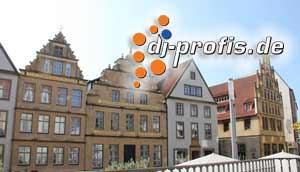 Hochzeit DJ Bielefeld gesucht