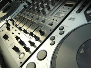 DJ Technik, Olaf Bortfeldt